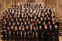Canterbury Choral at Canterbury Cathedral
