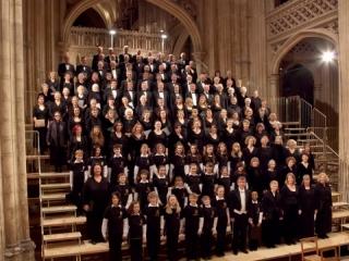 CCS at Canterbury Cathedral 2