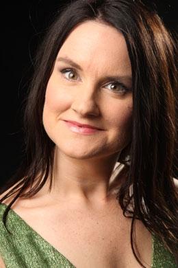 Sofia Niklasson soprano