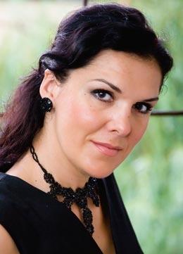 Evelina Dobracheva soprano