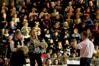 Canterbury Choral Society, Bruckner Mass in F Minor, Canterbury Festival 2012