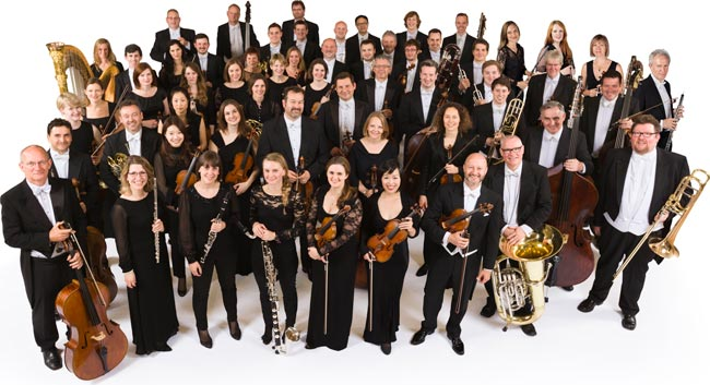 Royal Philharmonic Orchestra returns to Canterbury Cathedral