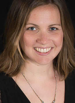 Hannah Cooke mezzo-soprano