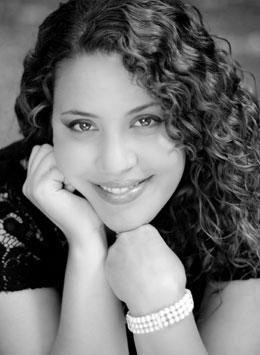 Nazan Fikret soprano