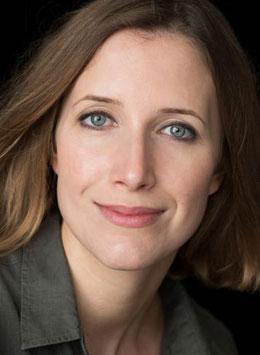 Sofia Larsson soprano