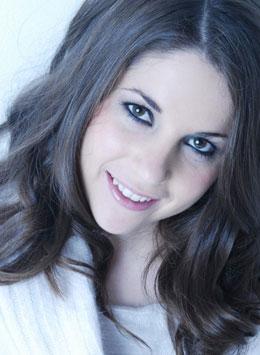 Zoe Brown soprano