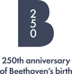 Beethoven Missa Solemnis concert for Beethoven 250th Anniversary